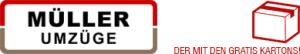 Müller Umzüge Thun - der mit den gratis Kartons