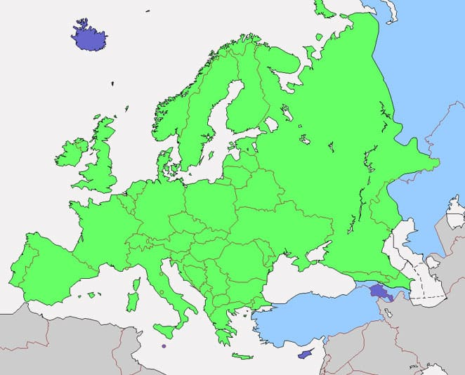 umzugsfirma europa Umzüge Schweiz Europa